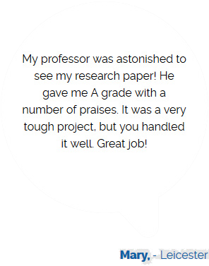 top graded research paper